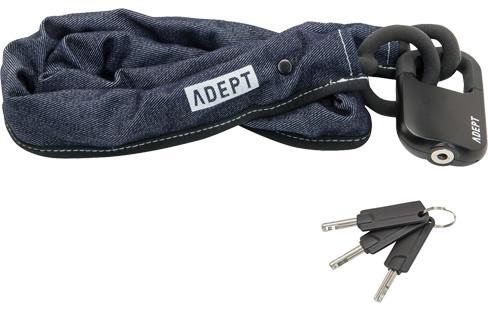 ADEPT(アデプト)MOD 511